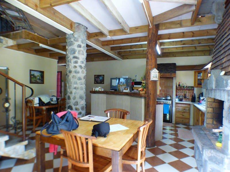 Rental house / villa La riviere st louis 920€ CC - Picture 3