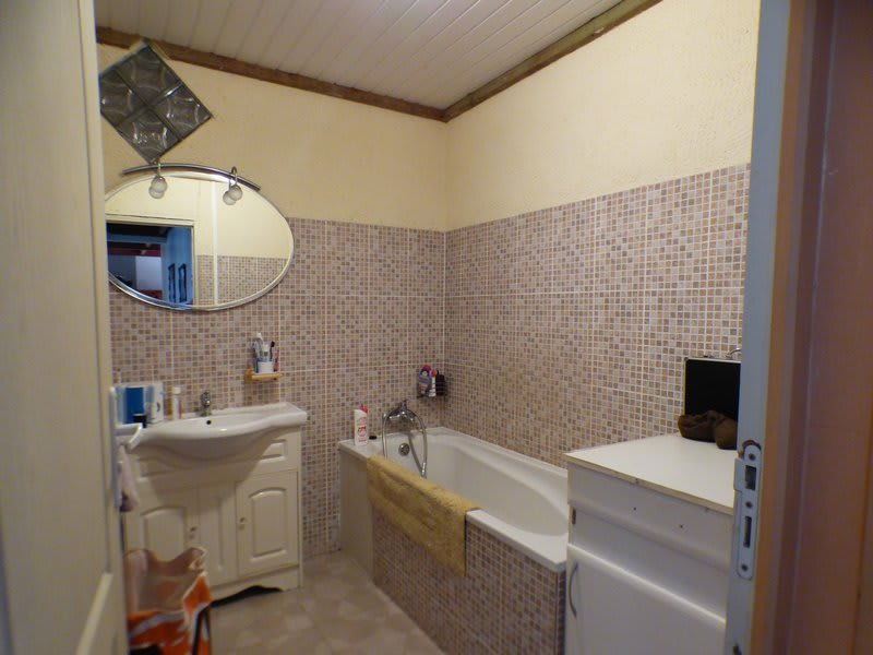 Rental house / villa La riviere st louis 920€ CC - Picture 4