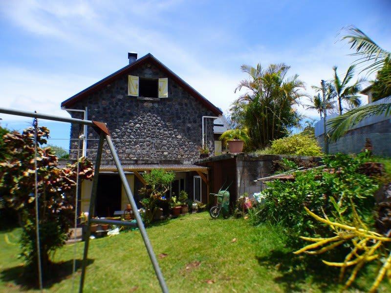 Rental house / villa La riviere st louis 920€ CC - Picture 5