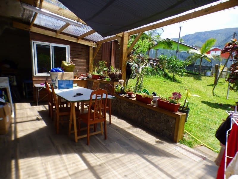 Rental house / villa La riviere st louis 920€ CC - Picture 6