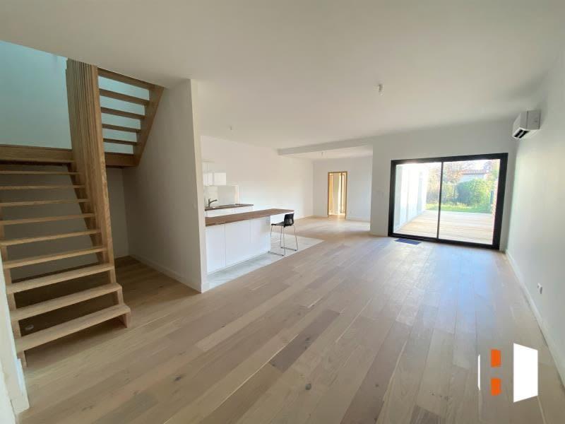 Vente maison / villa Libourne 454500€ - Photo 2