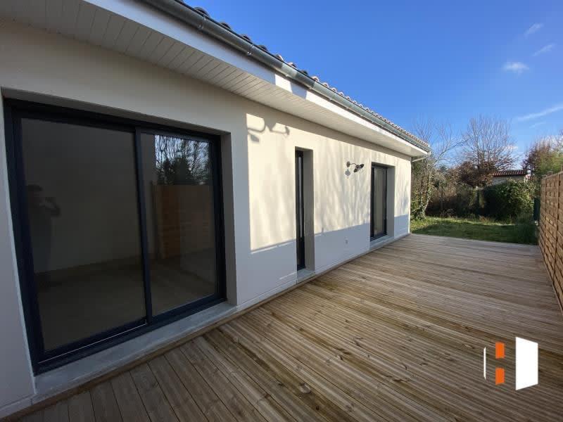 Vente maison / villa Libourne 454500€ - Photo 7