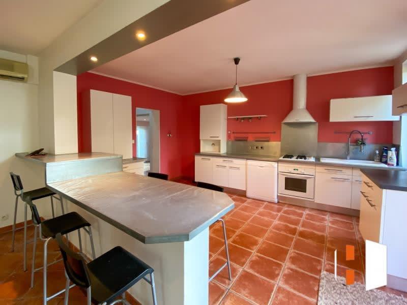 Sale house / villa St germain du puch 352000€ - Picture 2