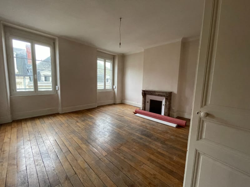 Vente appartement Angers 390350€ - Photo 1