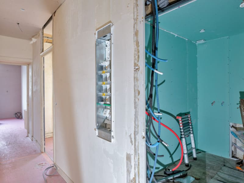 Vente appartement Angers 390350€ - Photo 2
