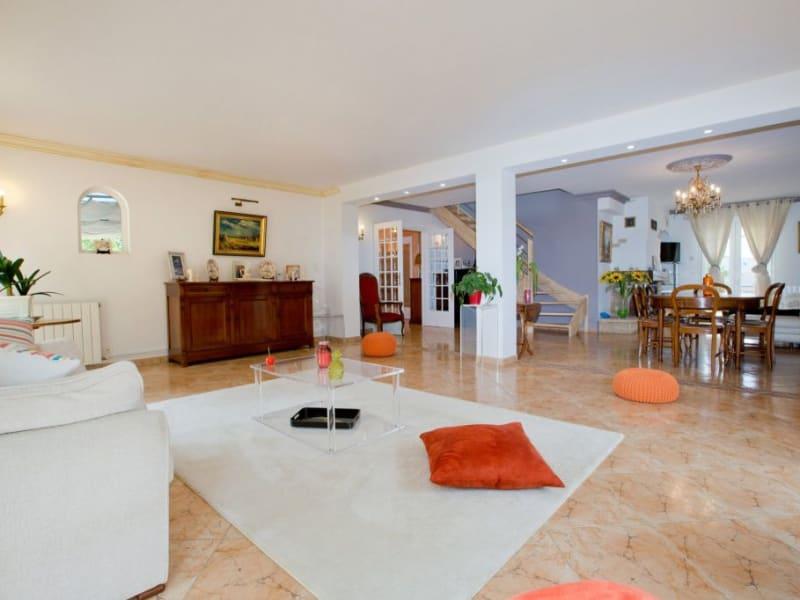 Sale house / villa Angos 300675€ - Picture 3