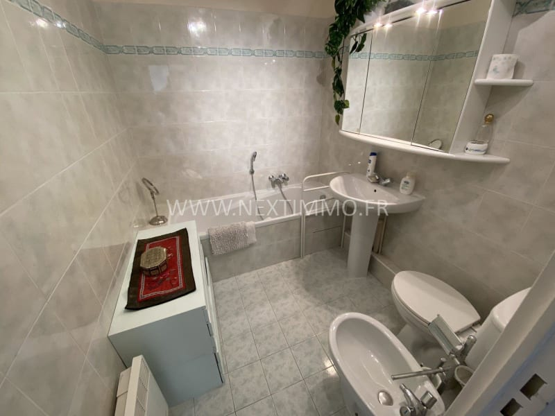 Deluxe sale apartment Beausoleil 380000€ - Picture 7
