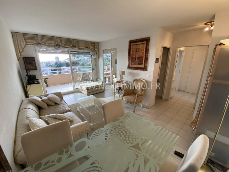 Deluxe sale apartment Beausoleil 380000€ - Picture 2