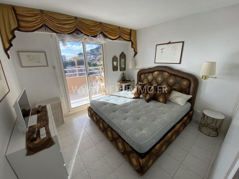 Deluxe sale apartment Beausoleil 380000€ - Picture 5
