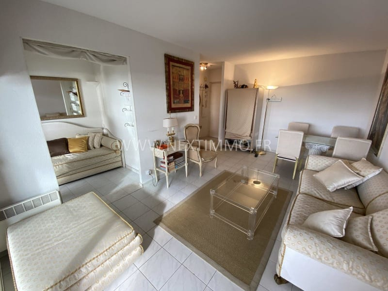 Deluxe sale apartment Beausoleil 380000€ - Picture 1
