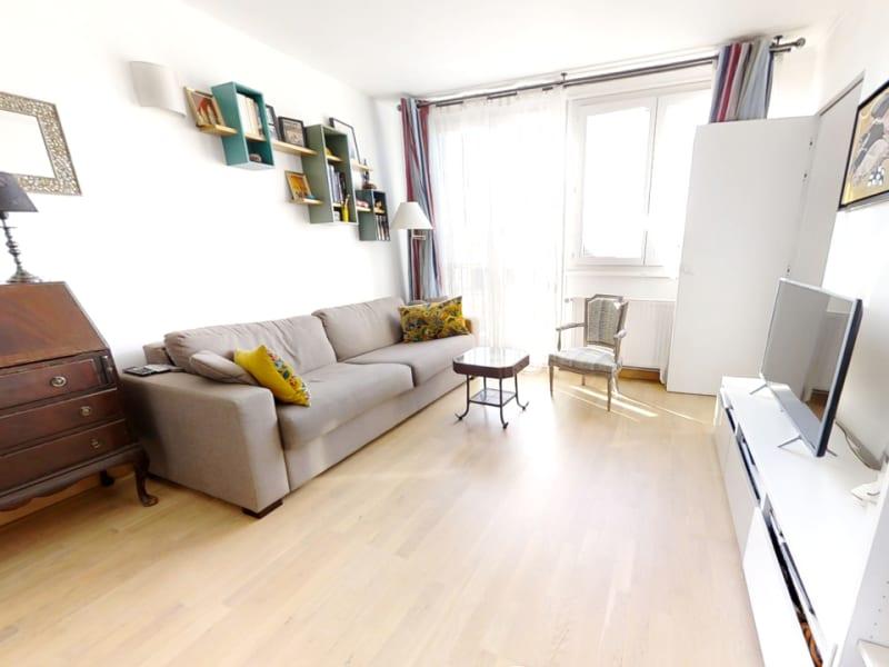 Vente appartement Paris 15ème 718000€ - Photo 1