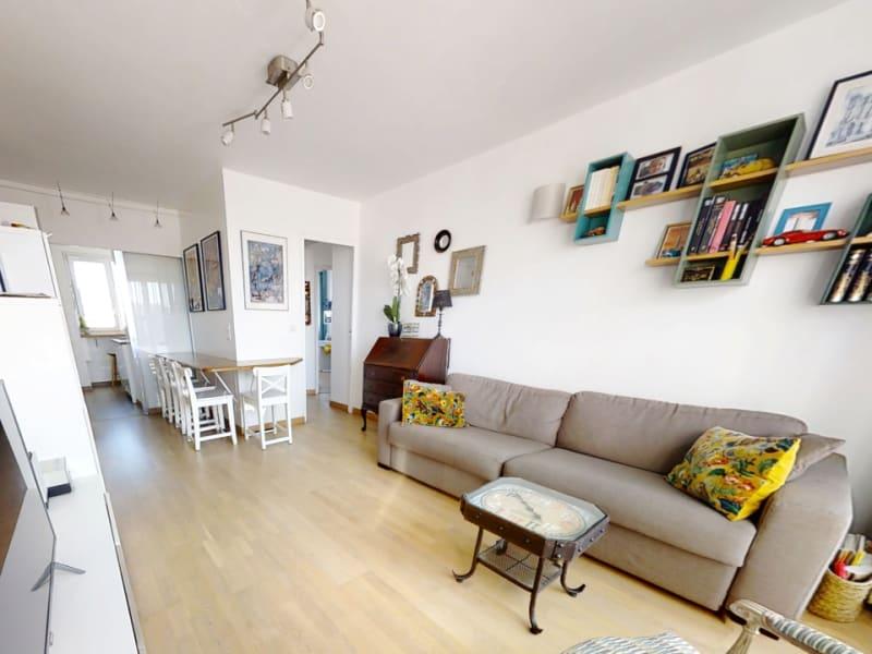 Vente appartement Paris 15ème 718000€ - Photo 2