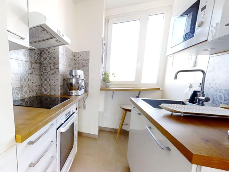 Vente appartement Paris 15ème 718000€ - Photo 3