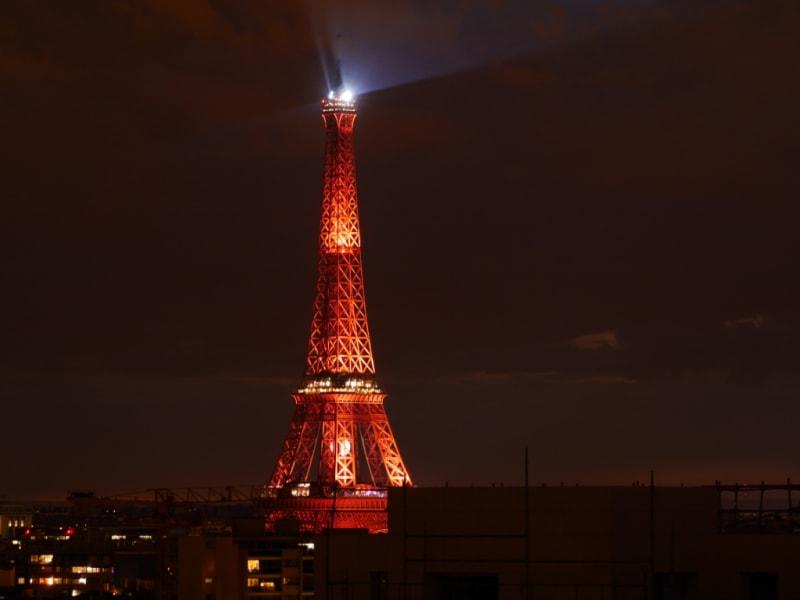 Vente appartement Paris 15ème 718000€ - Photo 4