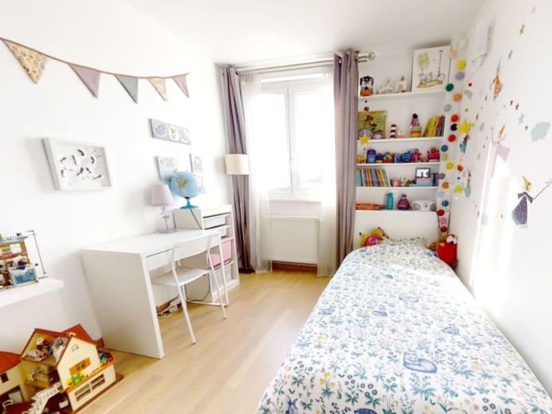 Vente appartement Paris 15ème 718000€ - Photo 7