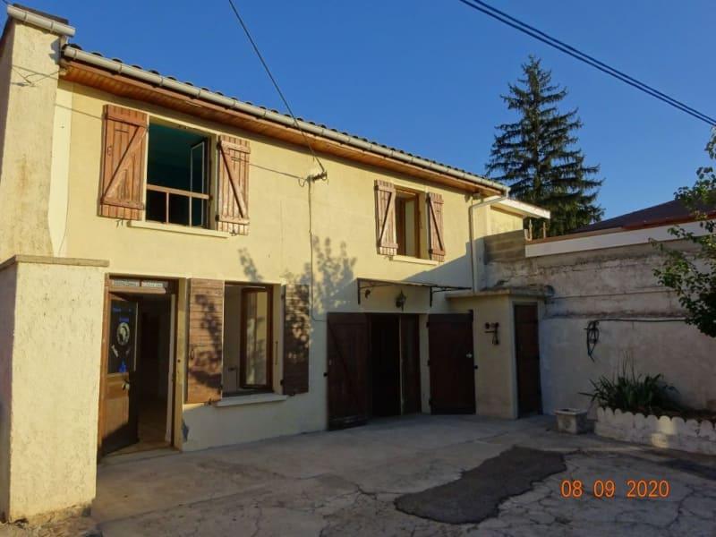 Vente maison / villa Roussillon 164000€ - Photo 10