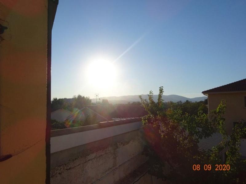 Vente maison / villa Roussillon 164000€ - Photo 12