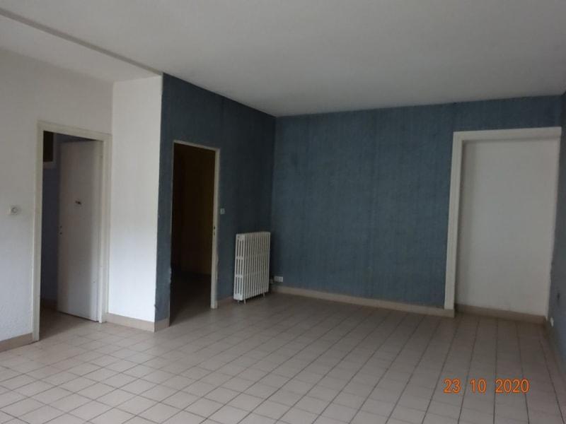 Sale apartment St vallier 61000€ - Picture 2
