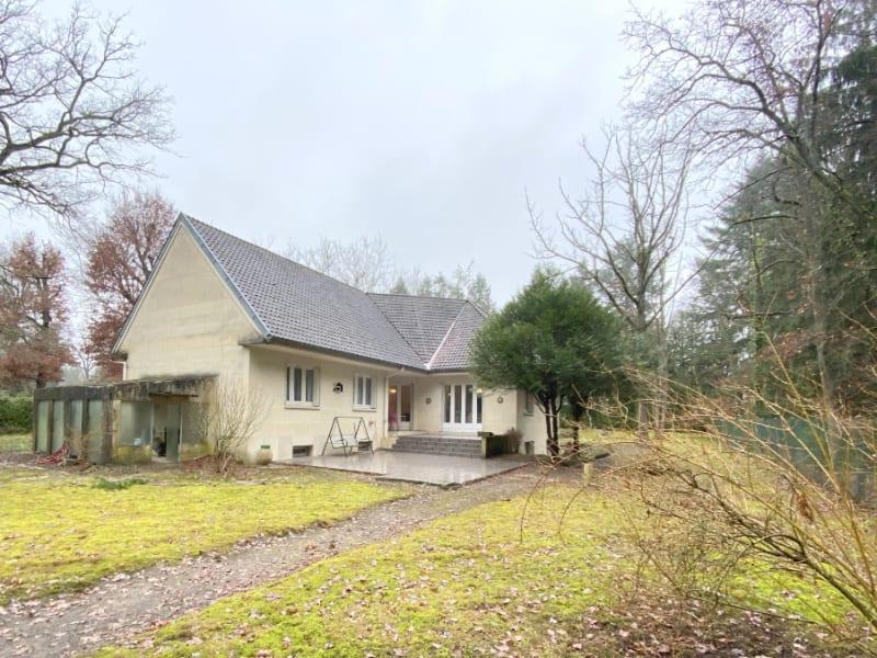 Vente maison / villa Lamorlaye 696000€ - Photo 16