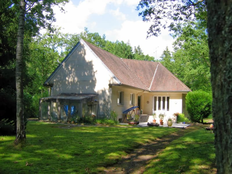 Vente maison / villa Lamorlaye 696000€ - Photo 17