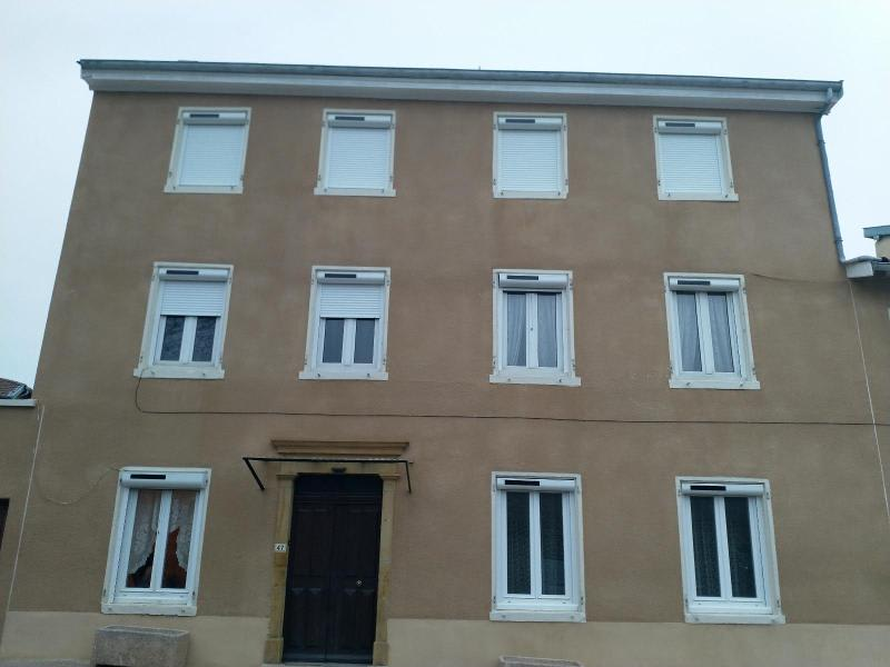 Location appartement Saint romain de popey 430€ CC - Photo 1