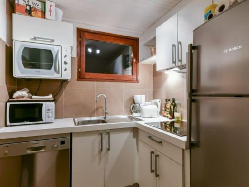 Vente appartement Courchevel 610000€ - Photo 7