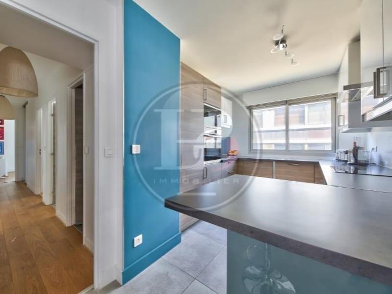 Rental apartment Le vesinet 2825€ CC - Picture 2