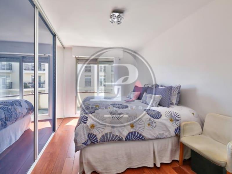 Rental apartment Le vesinet 2825€ CC - Picture 3