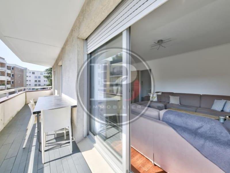 Rental apartment Le vesinet 2825€ CC - Picture 7