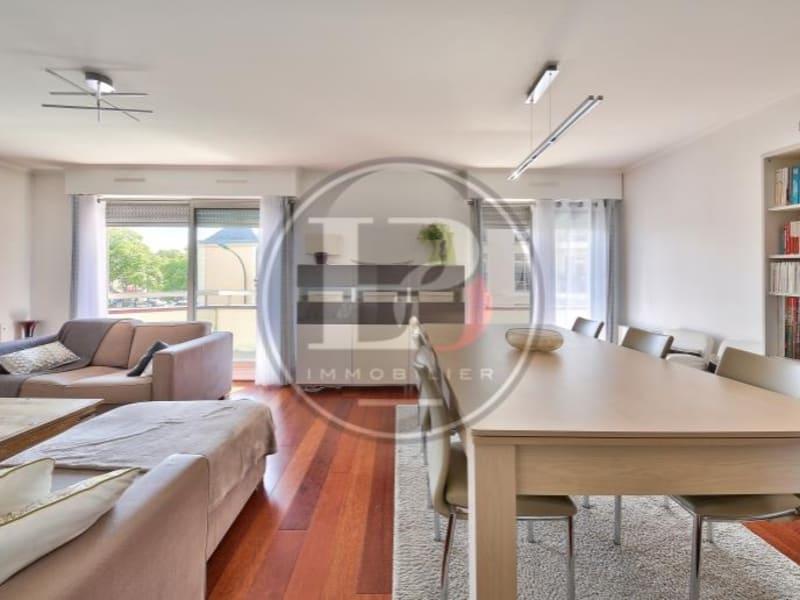 Rental apartment Le vesinet 2825€ CC - Picture 9