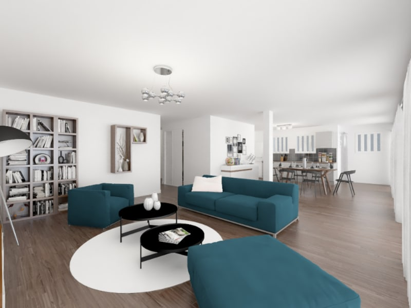 SUPERBE APPARTEMENT 3 CHAMBRES