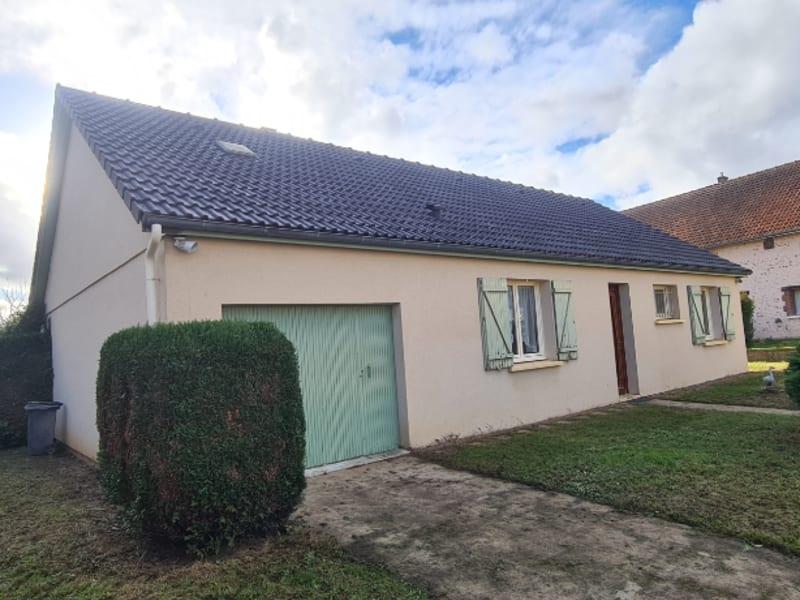 Location maison / villa St georges sur eure 1100€ CC - Photo 1