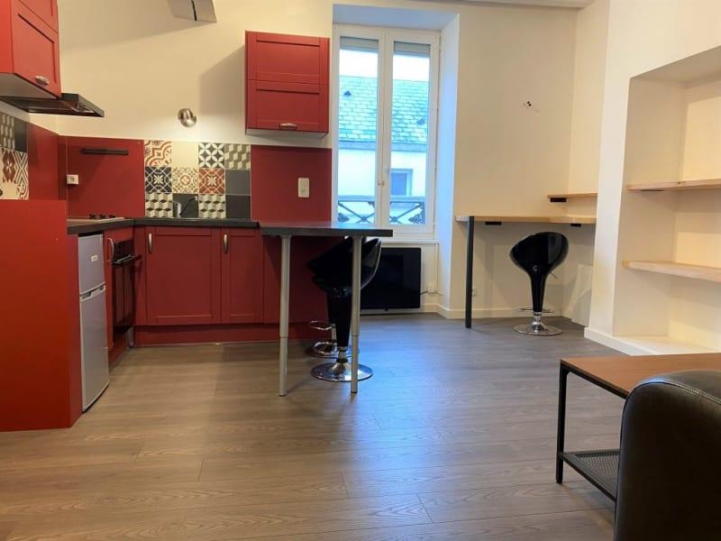 Vente appartement Reims 112350€ - Photo 4