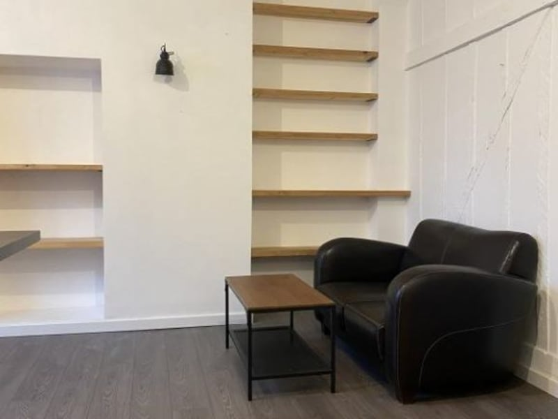 Vente appartement Reims 112350€ - Photo 8