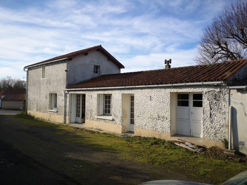 Sale house / villa Le girouard 373250€ - Picture 1