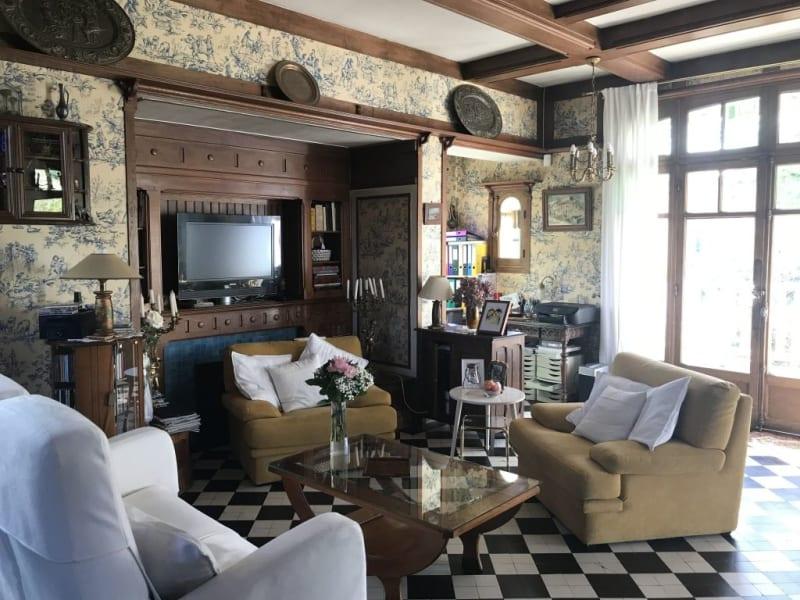 Sale house / villa Hardricourt 499000€ - Picture 2
