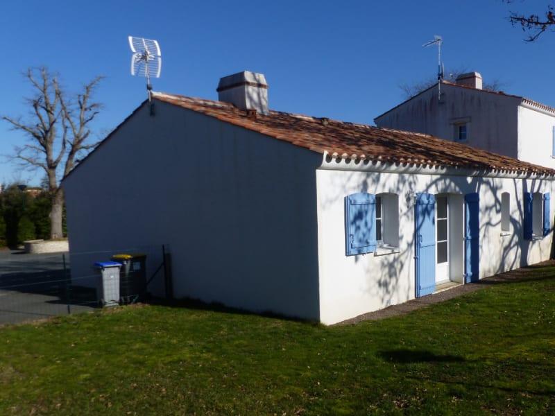 Sale house / villa Les sables d'olonne 276500€ - Picture 1