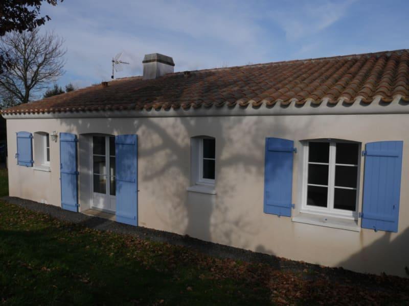 Sale house / villa Les sables d'olonne 276500€ - Picture 2