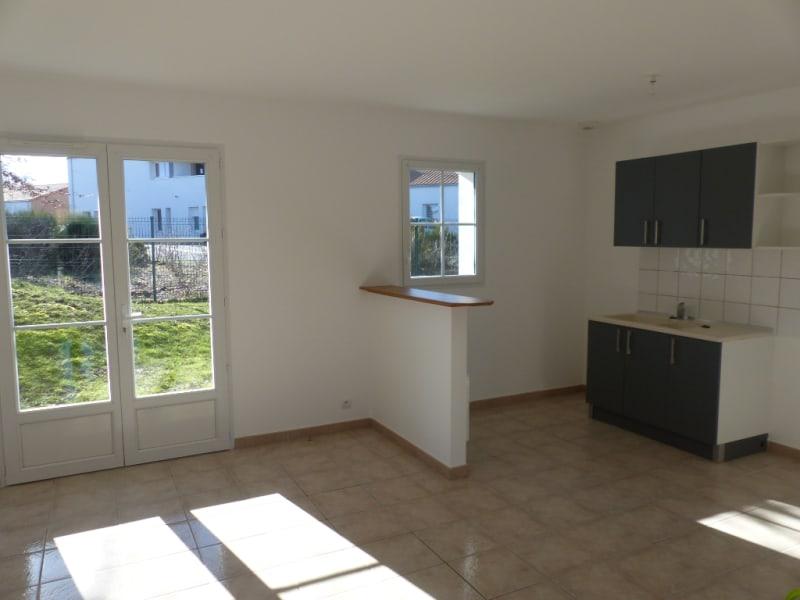 Sale house / villa Les sables d'olonne 276500€ - Picture 3
