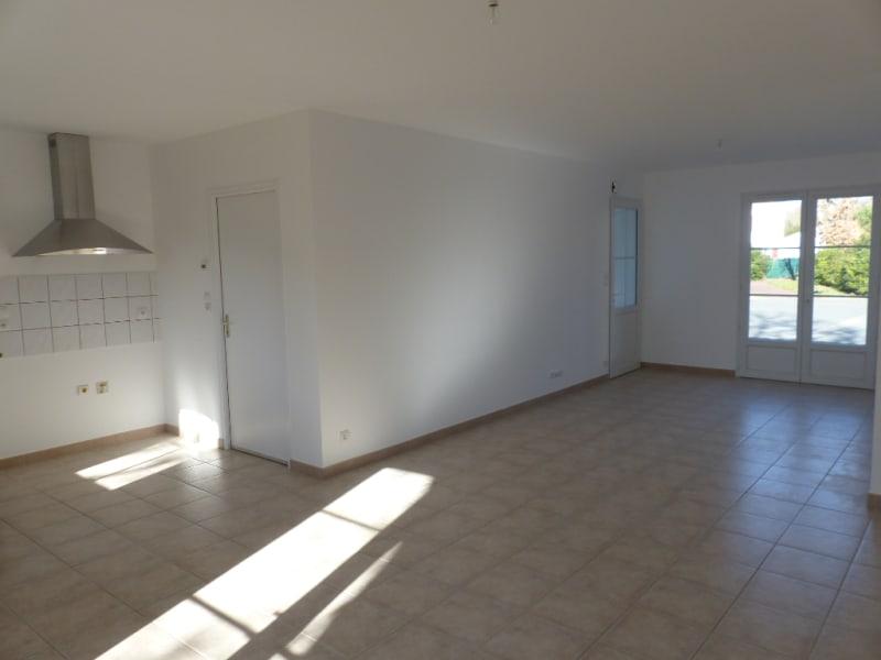 Sale house / villa Les sables d'olonne 276500€ - Picture 4
