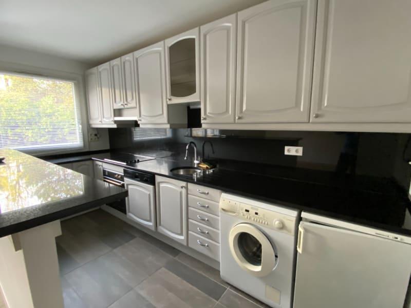 Sale apartment La celle saint cloud 367000€ - Picture 2