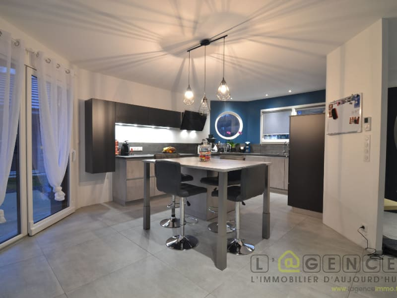 Vente maison / villa Saint die des vosges 299000€ - Photo 1