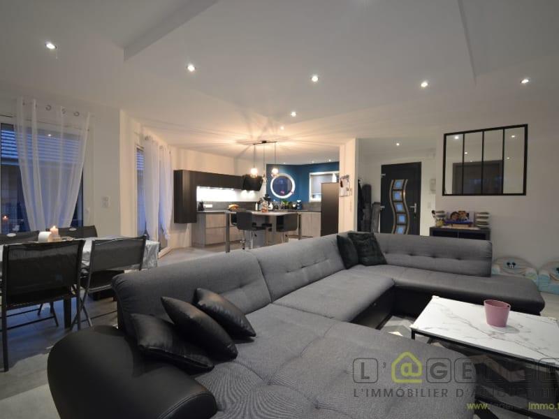 Vente maison / villa Saint die des vosges 299000€ - Photo 3
