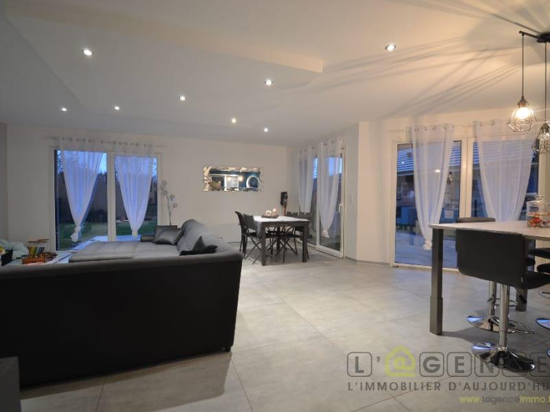 Vente maison / villa Saint die des vosges 299000€ - Photo 4