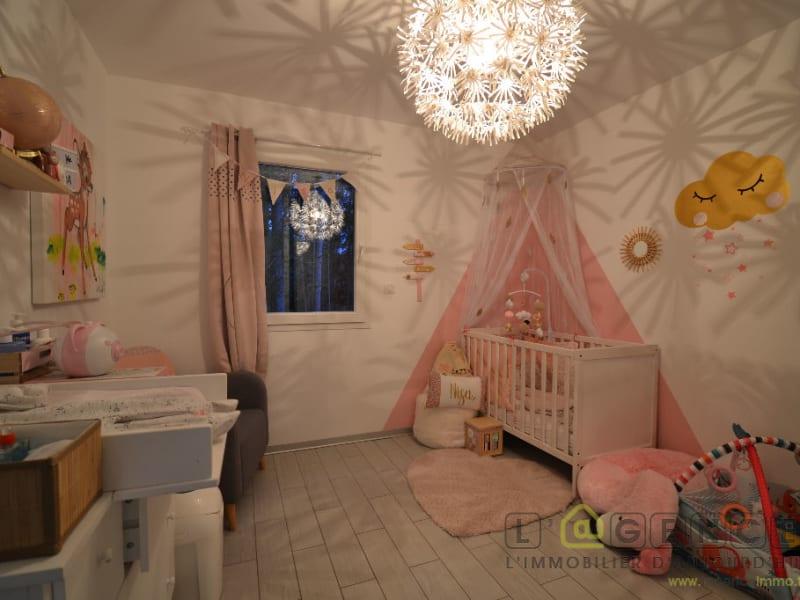 Vente maison / villa Saint die des vosges 299000€ - Photo 8