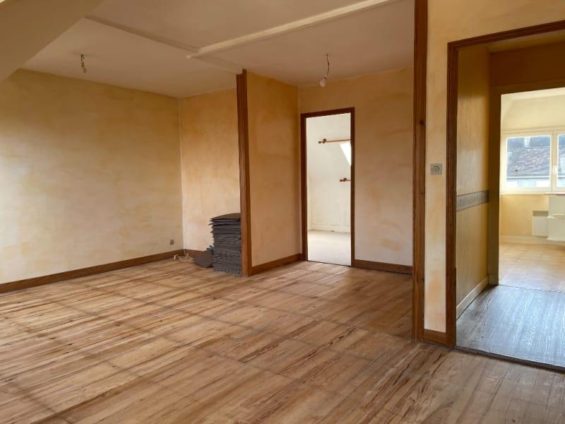 Sale apartment Falaise 87600€ - Picture 1