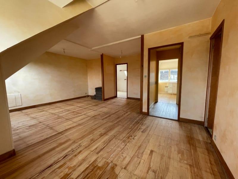 Sale apartment Falaise 87600€ - Picture 4