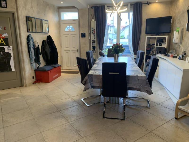 Sale house / villa Les pavillons sous bois 520000€ - Picture 5