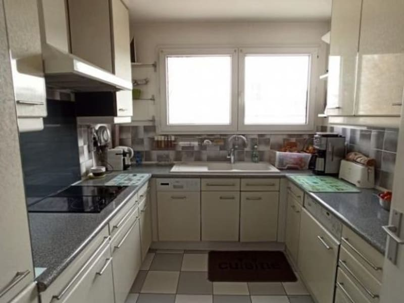 Rental apartment St denis 1500€ CC - Picture 3