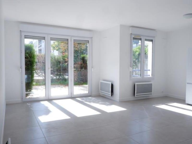 Rental apartment Maisons-laffitte 1190€ CC - Picture 1